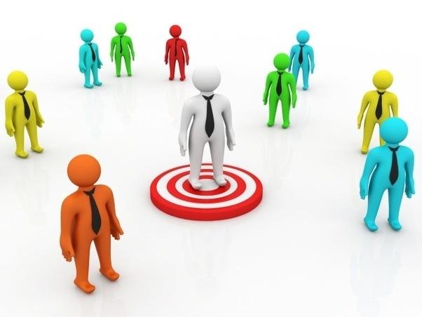 Khách hàng mục tiêu luôn tìm kiếm và bổ sung