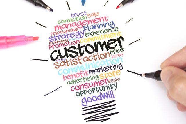 Tìm kiếm khách hàng chốt sale thành công
