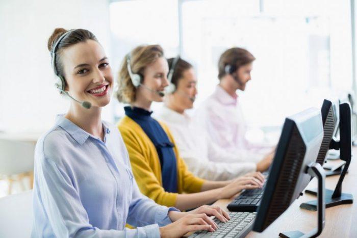 Chăm sóc khách hàng tốt giúp tăng lợi nhuận nhanh chóng