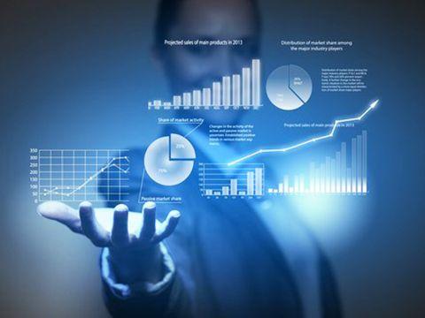 Danh sách vip chứa nhiều khách hàng tiềm năng
