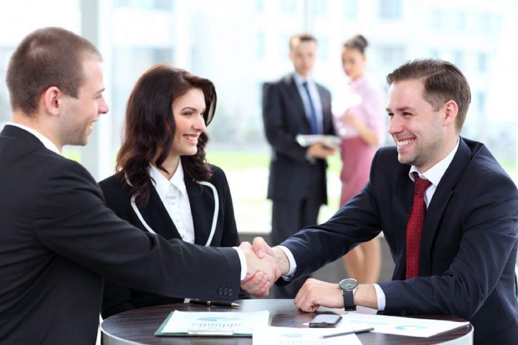 Danh sách cơ hội hợp tác lâu dài