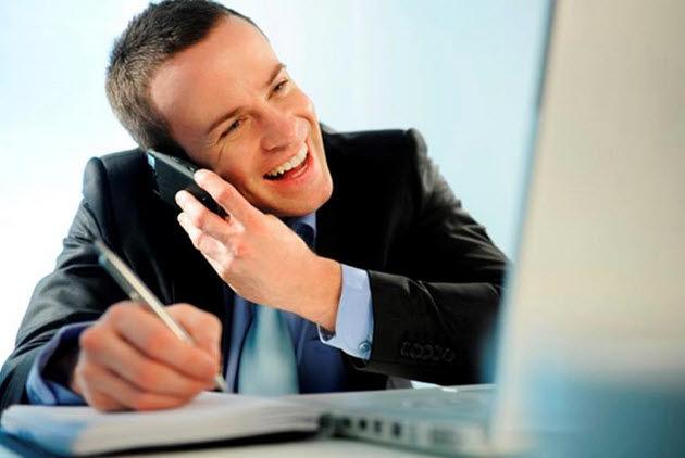Chăm sóc khách hàng vip telephone hiệu quả