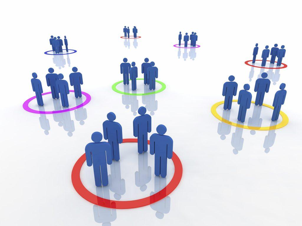 Tiếp cận khách hàng vip nhất thị trường