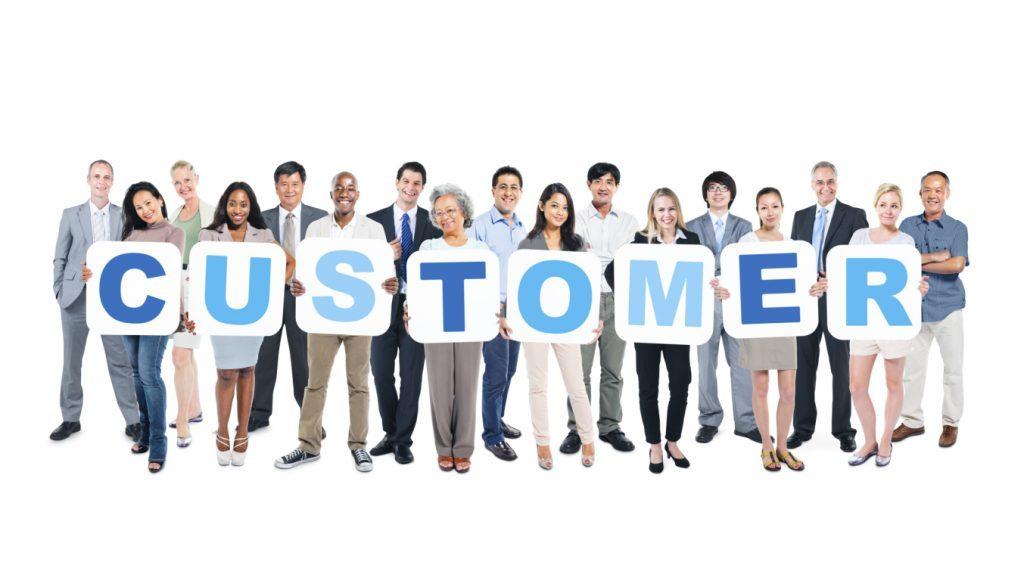 Chăm sóc khách hàng thu hút tăng doanh thu cao