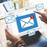 Xây dựng chiến lược email MKT thu hút các danh sách khách hàng doanh nghiệp